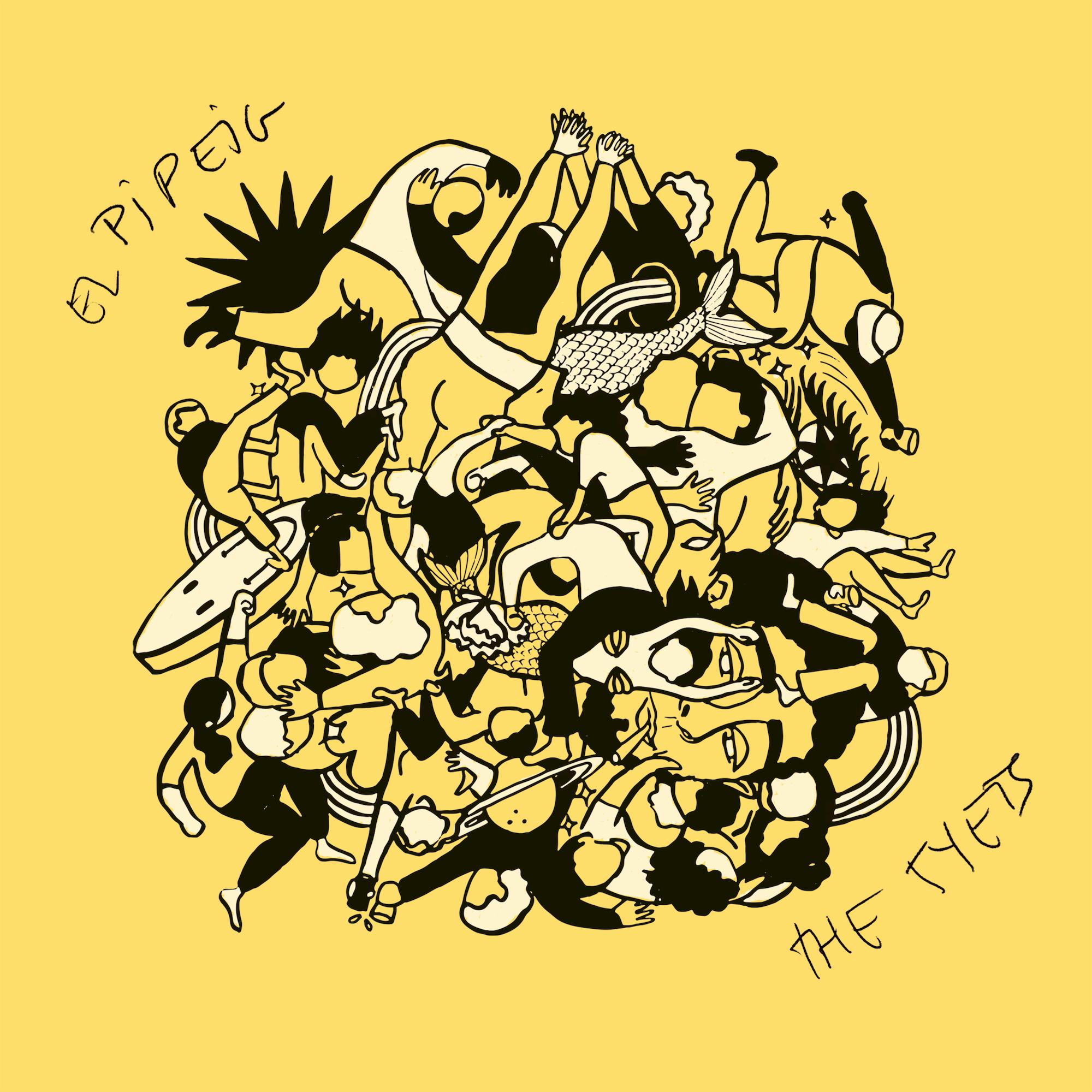 PORTADA EL PIPEIG_The tyets 2020